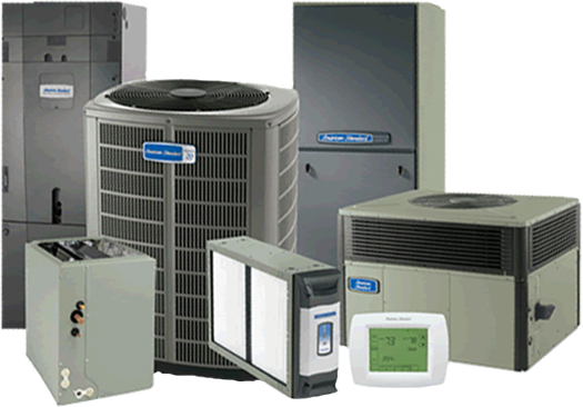 We service most Furnace brands and models near Olathe KS.